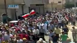 سوريا - حماه - مدينة السلمية - جمعة أرحل 1-7 ج3