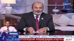 تحذيرات الشيخ صفوت حجازي لأصحاب دعوة الدستور أولاً