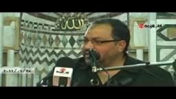 الدكتور أمير بسام فى لقاء الثلاثاء بالاسكندرية