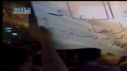 سوريا - ريف دمشق - زملكا - مسائيات نصرة حماه 5-7 ج2