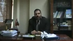 د/ عبد الرحمن البر عضو مكتب الإرشاد  وكلمة عن أهمية التوحد ونبذ الخلاف بين التيارات الإسلامية