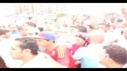 حقيقة تواجد الممثلة منة شلبي في جمعة الإصرار- تصوير فيديو كليب- قائلة للثوار شرف لكم  أن تظهروا معي في هذا الكليب