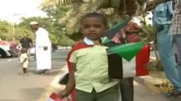 ردود فعل شمال السودان بعد انفصال جنوبه