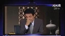 خيري رمضان : خالد سعيد الحشاش تميمة الثورة
