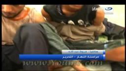 القبض على مثيرى الشغب بميدان التحرير