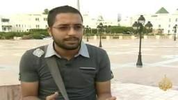 شباب الثورة التونسية يرفض الالتفاف على الثورة