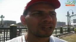 القبض على سبعة بلطجية بميدان التحرير