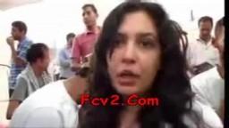 مضربين عن الطعام - أميرة العادلى - التحرير 10 يوليو