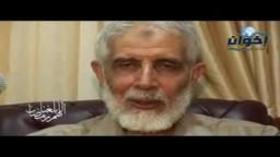دكتور محمود عزت يتحدث عن شهر رمضان المبارك