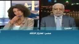حوار حول (واشنطن والإخوان)  .. بمشاركة الدكتور محمود حسين الأمين العام لجماعة الإخوان