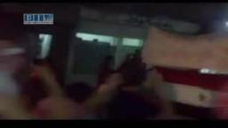 سوريا - دمشق - الحجرالأسود - ثلاثاء نصرة المعتقلين 12-7