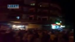 سوريا - دمشق القابون - مسائية ثلاثاء الحرية 12-7 ج4
