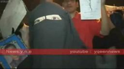 أحد الأهالى فى التحرير يرون جريمة من جرائم أمن الدولة 