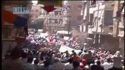 سوريا- حمص - البياضة - جمعة أسرى الحرية 15-7 ج1