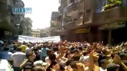 سوريا - دمشق - ركن الدين - زفاف البطل زردشت وائلي 16-7 ج1