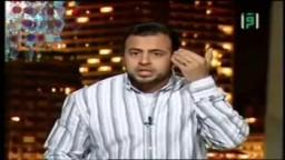 الحرية فى الاسلام - مصطفى حسنى