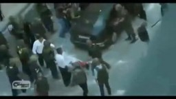 تقرير عن التعذيب في سوريا - جرائم بشار الأسد