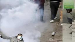 أقوى اللقطات والمشاهد فى ثورة 25 يناير .. ثورة الشعب المصرى
