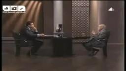 رد الدكتور سليم العوا على ما قاله على ثورة سوريا 