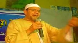 الدكتور يسرى هاني في مؤتمر (دميره) وكلمة بعنوان : الإسلام ونهضة مصر