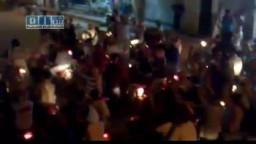 سوريا - الرحيبة - مسائية يوم الإثنين 18-7