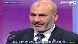 بكاء الشيخ صفوت حجازي علي الشهيد مصطفي الصاوي