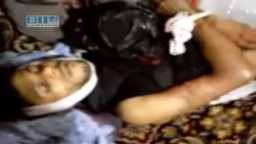 سوريا _ حمص  الخالدية  شهداء ثلاثاء التشييع ج4