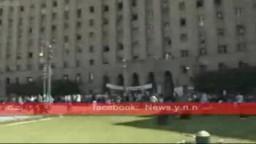 مشهد عام من أمام مجمع التحرير  19/ 7