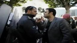 ثورة تونس اغنية نهار اربعطاش