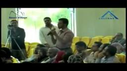 كلمة د. العوا عن الإعلام المصري والعربي
