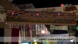 افتتاح شعبة المهاجرين بالأسكندرية _ الاخوان المسلمون