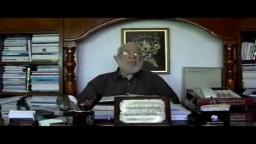 كيفية أتخاذ القرار داخل جماعة الاخوان المسلمين-- أ. جمعة أمين نائب المرشد العام