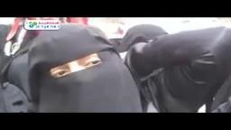 اليمن / رسالة أم الشهيد