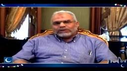 حصرياَ .. تهنئة رمضانية من الدكتور محمود غزلان المتحدث الإعلامى لجماعة الإخوان