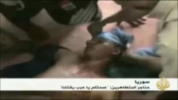 المظاهرات تعم سورية