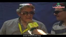 حصرياً ولأول مرة لموقع إخوان تيوب الدكتور خالد عبد القادر عودة يفجر مفاجأة بخصوص أعظم اكتشاف لمصر