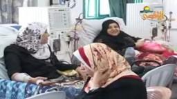 أزمة الدواء في قطاع غزة