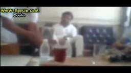 ضباط سجن طرة وخدمة 5 نجوم لاحمد عز