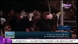 مدير أمن جنوب سيناء يؤكد نقل مبارك للقاهرة