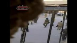 سوريا-- الأمن والشبيحة تطلق الرصاص الحي على المتظاهرين بديرالزور حي الجورة