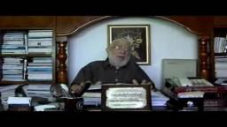 تاريخ الدعوة مع الانبياء - أ. جمعة أمين - نائب المرشد العام