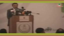 كلمة السيد البدوى رئيس حزب الوفد فى حفل إفطار الإخوان السنوى _ رمضان2011