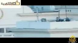 دقائق عسكرية - قناصة الشرطة المصرية
