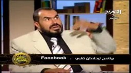 برنامج ليطمئن قلبي مع احمد ابو هيبه حلقة 8 رمضان مع الدكتور صلاح سلطان
