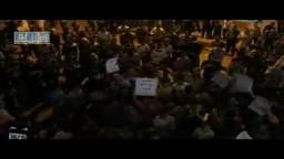 حوران طفس - مظاهرات رمضان بعد التراويح 13/ 8 سوريا