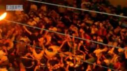 سوريا ::حوران داعل - مسلسل إسقاط النظام 13 رمضان - 13 8 2011