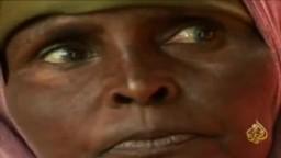 الأم بتول حسن فقدت خمسة من أبنائها --  قصة أخرى من قصص المجاعة في الصومال