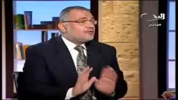 برنامج ليطمئن قلبي مع احمد ابو هيبه حلقة 14 رمضان مع الدكتور سعد الهلالى