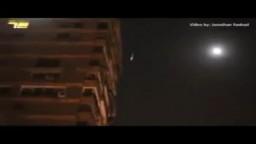 فيديو : الشاب البطل أحمد الشحات الذى أنزل العلم الصهيونى من على مبنى السفارة الصهيونية