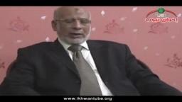 لقاء خاص مع م/ إبراهيم أبو عوف الأمين العام لحزب الحرية والعدالة بالدقهلية